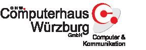 CHW · Computerhaus Würzburg GmbH
